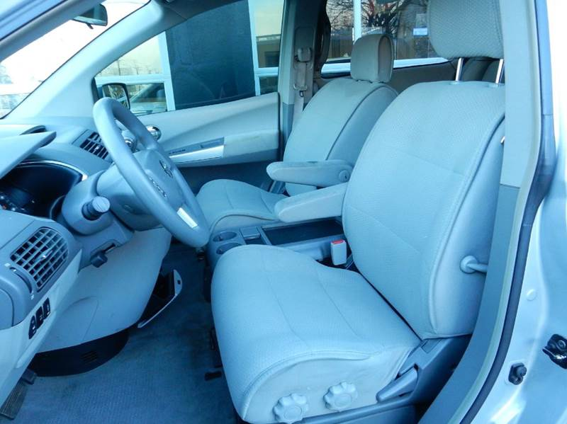 2007 Nissan Quest 3.5 SE 4dr Mini-Van - Ansonia CT