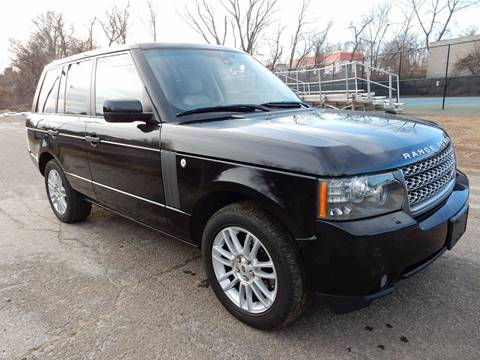 Land Rover Milford >> Land Rover Range Rover For Sale In Milford Ct Village Auto Sales