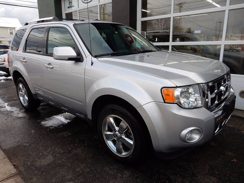 2012 Ford Escape AWD Limited 4dr SUV - Ansonia CT