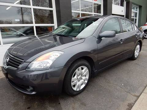 2009 Nissan Altima for sale in Ansonia, CT