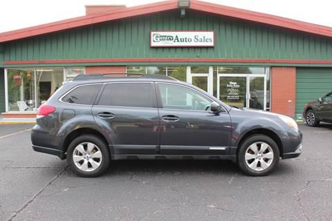 2012 Subaru Outback for sale in Portage, MI