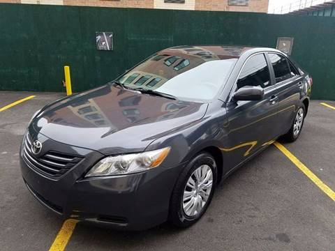 2009 Toyota Camry for sale at The PA Kar Store Inc in Philladelphia PA