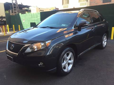 2010 Lexus RX 350 for sale at The PA Kar Store Inc in Philladelphia PA