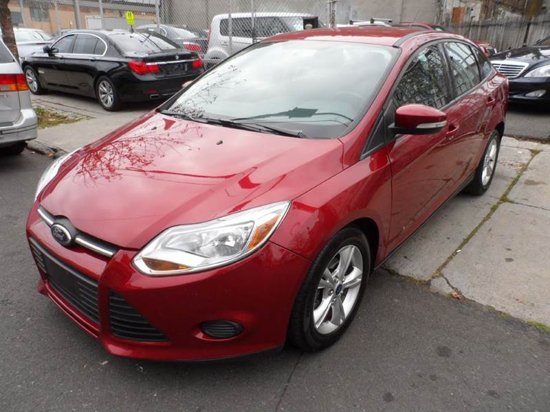 2013 Ford Focus for sale at The PA Kar Store Inc in Philladelphia PA