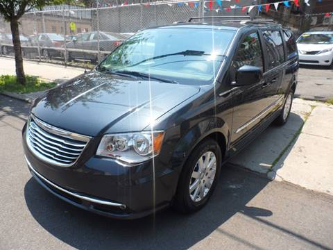 2014 Chrysler Town and Country for sale at The PA Kar Store Inc in Philadelphia PA