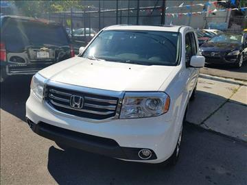 2013 Honda Pilot for sale at The PA Kar Store Inc in Philladelphia PA