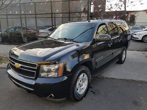 2013 Chevrolet Suburban for sale at The PA Kar Store Inc in Philladelphia PA