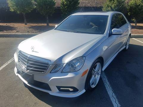 2011 Mercedes-Benz E-Class for sale in Brooklyn, NY