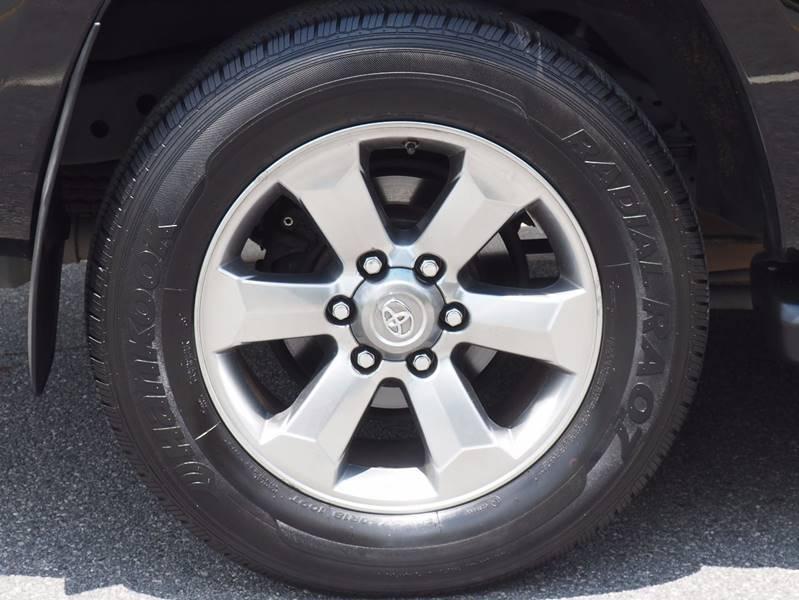 2006 Toyota 4Runner Limited 4dr SUV 4WD - Alpharetta GA