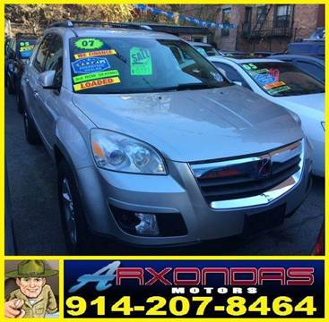 2007 Saturn Outlook for sale at ARXONDAS MOTORS in Yonkers NY