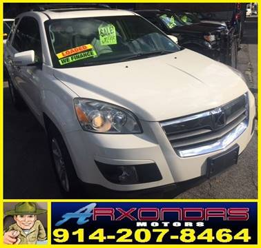 2009 Saturn Outlook for sale at ARXONDAS MOTORS in Yonkers NY