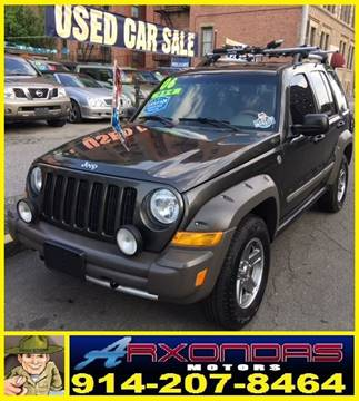 2006 Jeep Liberty for sale in Yonkers, NY