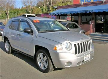 2008 Jeep Compass for sale in Hayward, CA
