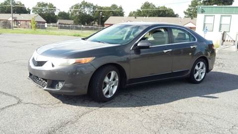 2009 Acura TSX for sale in West Memphis, AR