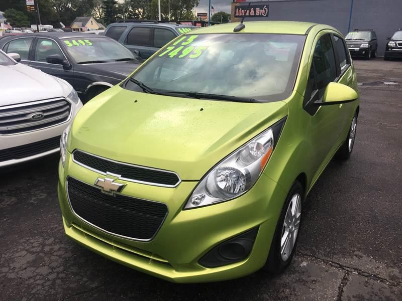 Lee\'s Auto Sales - Used Cars - Garden City, MI Dealer