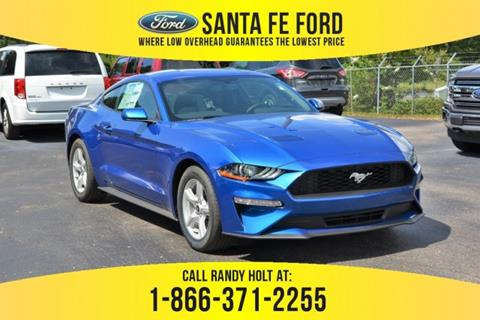 2018 Ford Mustang for sale in Gainesville, FL