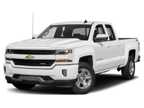 2019 Chevrolet Silverado 1500 LD for sale in Gainesville, FL