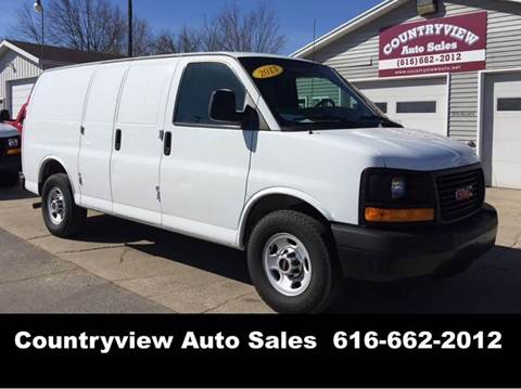 88cce037e9 2013 GMC Savana Cargo For Sale in Fort Myers Beach