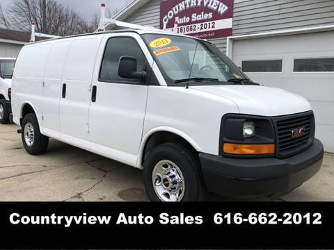 06d6c445e6 Used 2013 GMC Savana Cargo For Sale in Aurora