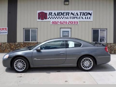 2004 Chrysler Sebring for sale in Mead, NE