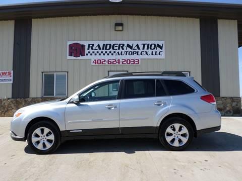 Used Cars Mead Used Pickup Trucks Lincoln NE Mead NE Raider Nation