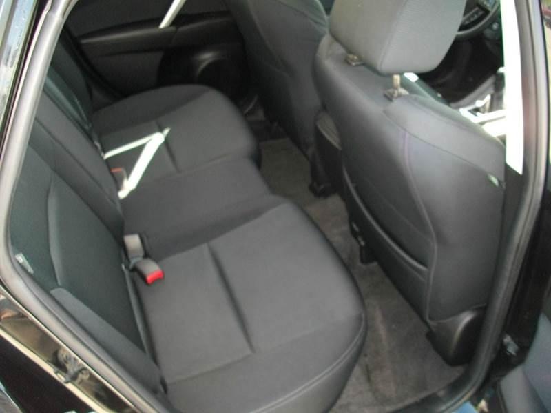 2010 Mazda MAZDA3 s Sport 4dr Hatchback 5A - Castleton VT