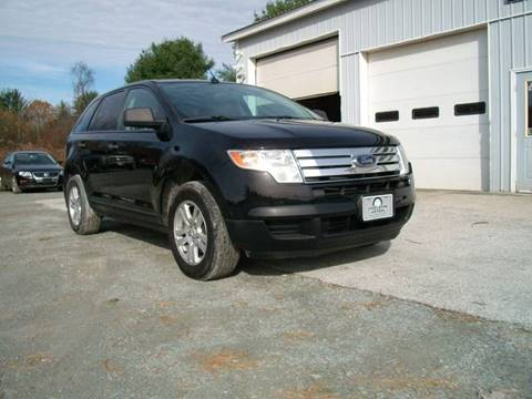 2007 Ford Edge for sale at Castleton Motors LLC in Castleton VT