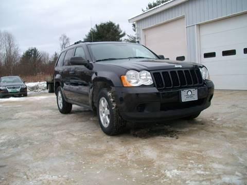 2009 Jeep Grand Cherokee for sale at Castleton Motors LLC in Castleton VT