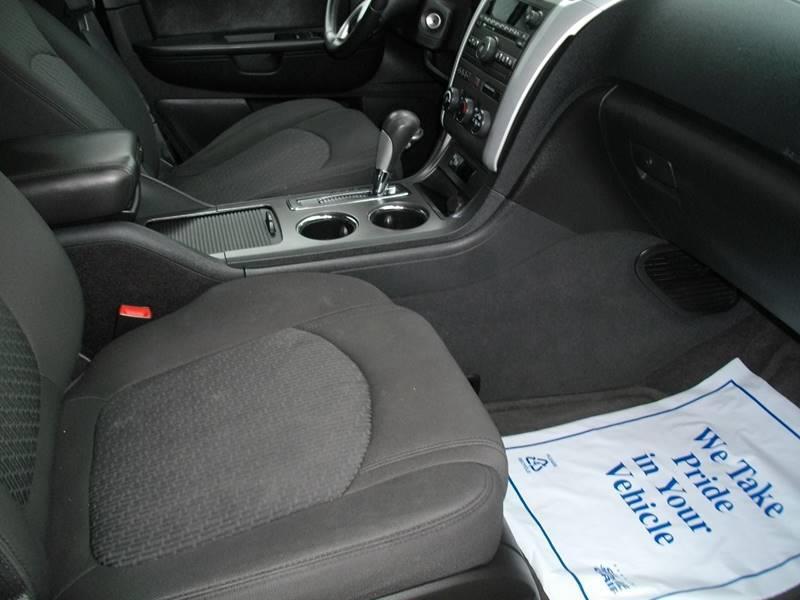 2010 Chevrolet Traverse AWD LT 4dr SUV w/1LT - Castleton VT