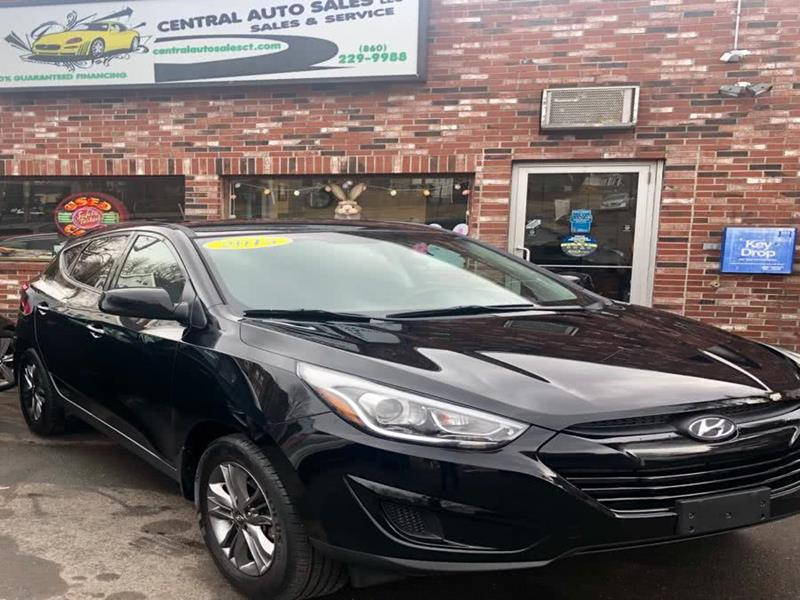 Central Auto Sales >> Central Auto Sales Service Used Cars New Britain Ct Dealer