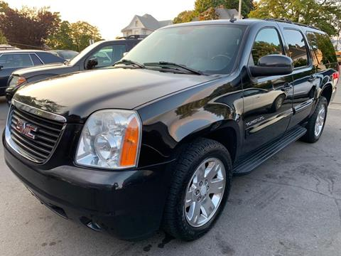 2007 GMC Yukon XL for sale in New Britain, CT