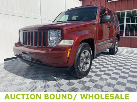 2009 Jeep Liberty for sale in Conway, SC