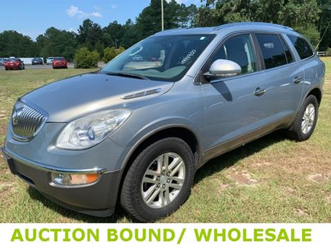 2008 Buick Enclave for sale in Conway, SC