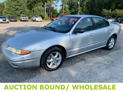 2004 Oldsmobile Alero for sale in Conway, SC