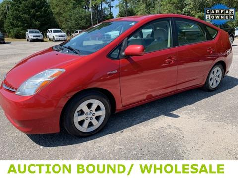 2007 Toyota Prius for sale in Conway, SC