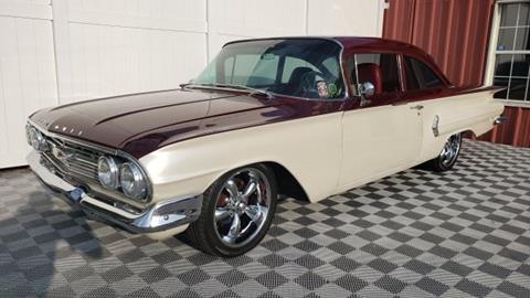 1960 Chevrolet Impala for sale in Conway, SC
