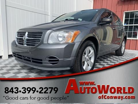 2012 Dodge Caliber for sale in Conway, SC