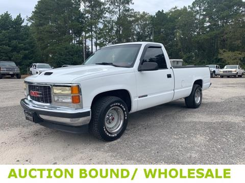 1993 GMC Sierra 1500 for sale in Conway, SC