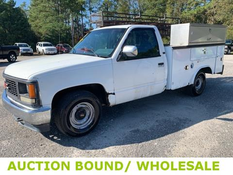 1994 GMC Sierra 1500 for sale in Conway, SC