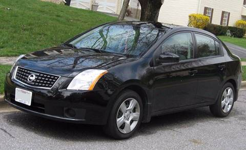 2007 Nissan Sentra For Sale In Illinois Carsforsale Com