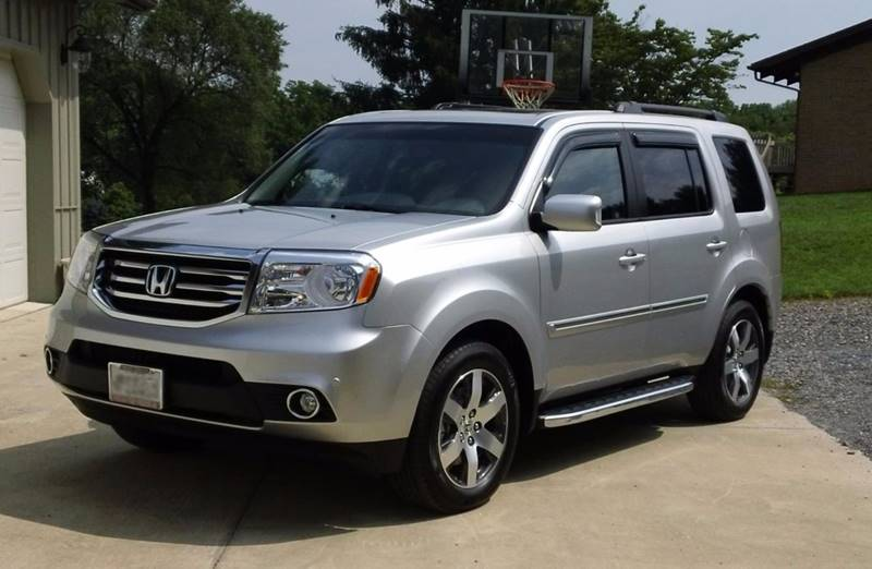 2006 honda pilot ex 4dr suv 4wd in chicago il autobank. Black Bedroom Furniture Sets. Home Design Ideas