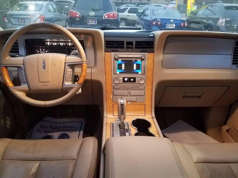 black lincoln navigator metallic tuxedo colors car edition limited