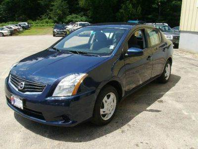 2011 Nissan Sentra for sale at AutoBank in Chicago IL