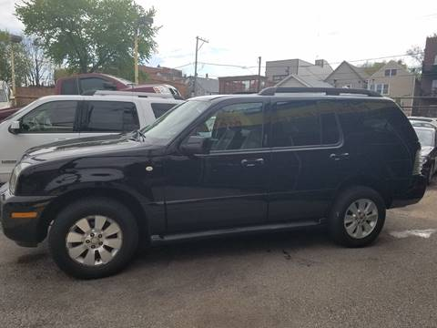 2006 Mercury Mountaineer for sale at AutoBank in Chicago IL