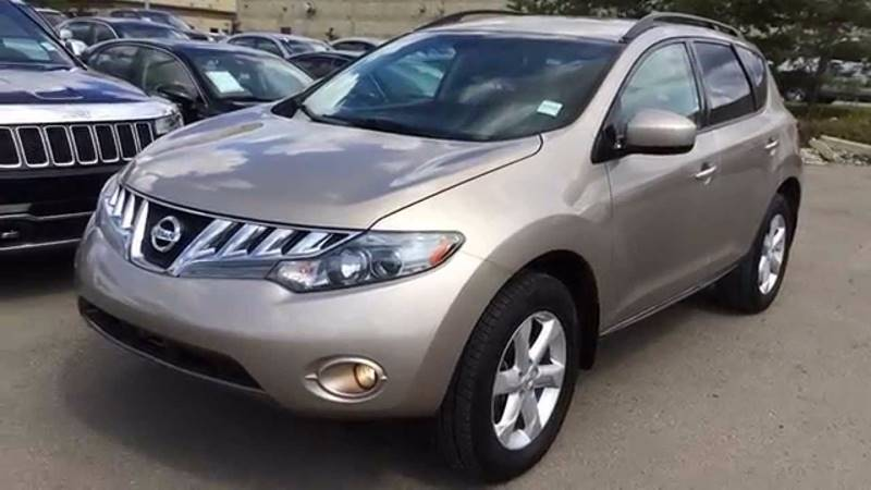 2009 nissan murano awd sl 4dr suv in chicago il autobank rh bernsautosales com 2009 nissan murano instruction manual 2009 Nissan Murano Interior