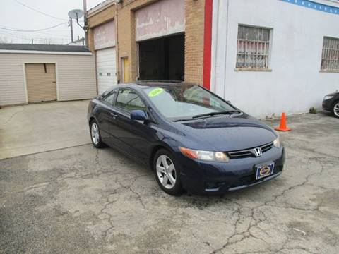 2006 honda civic for sale in illinois for Honda civic for sale in chicago