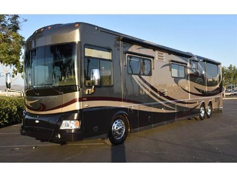 2010 Itasca Ellipse 42AD for sale in Anaheim, CA