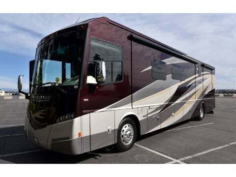 2015 Winnebago JOURNEY 40U for sale at West Coast Corvettes in Anaheim CA