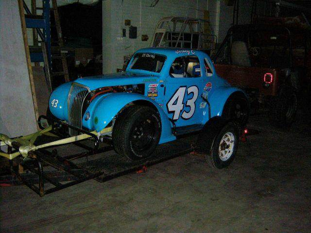 1937 Chevrolet Classic