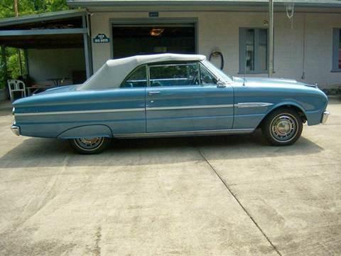 1963 Ford Falcon for sale in Bristol, TN